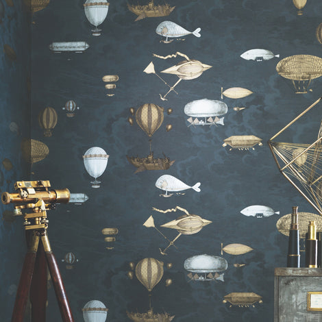 Cole & Son Fornasetti Collection