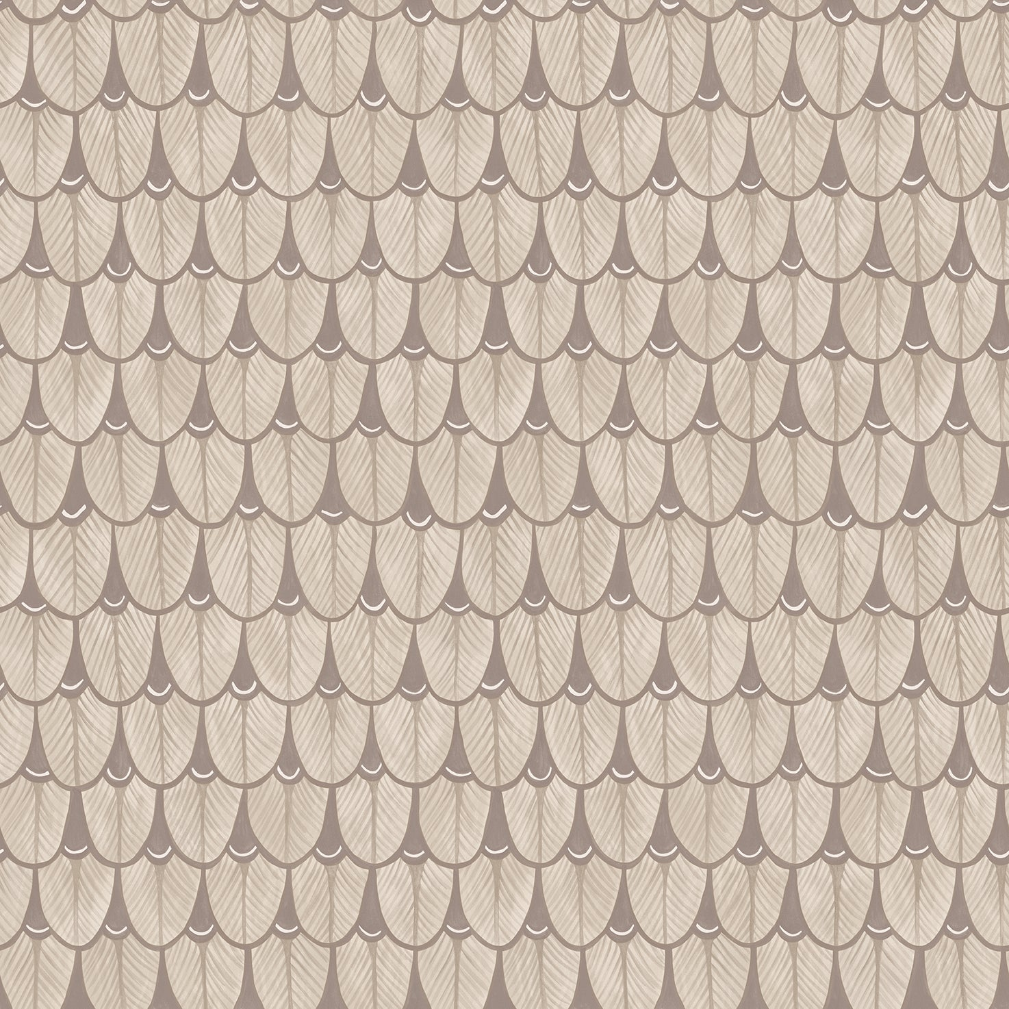 Sample of Cole & Son Narina 109/10049