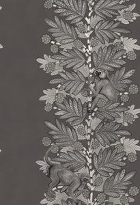 Sample of Cole & Son Acacia 109/11055