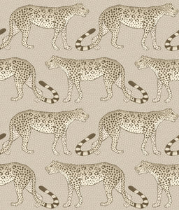 Cole & Son Leopard Walk 109/2012