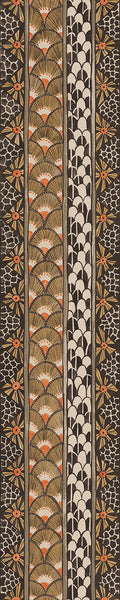 Sample of Cole & Son Ardmore Border 109/5026
