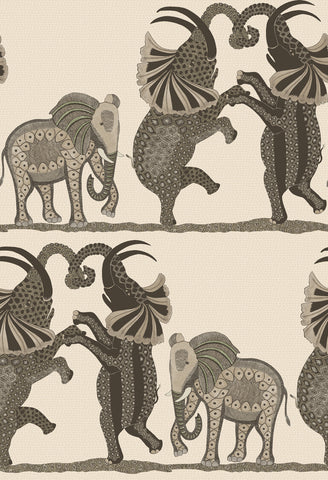 Cole & Son Safari Dance 109/8036