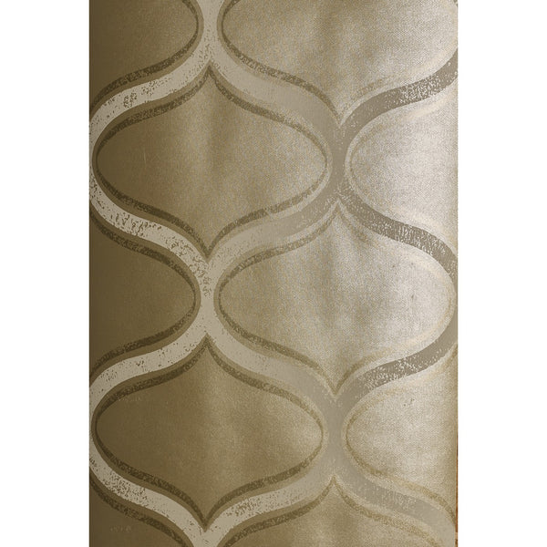 Sample of Prestigious Textiles Curve Wallpaper