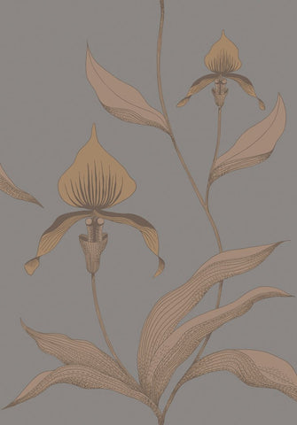 Cole & Son Orchid 95/10056