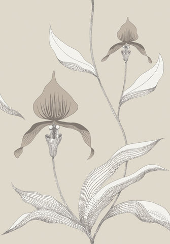 Cole & Son Orchid 95/10058