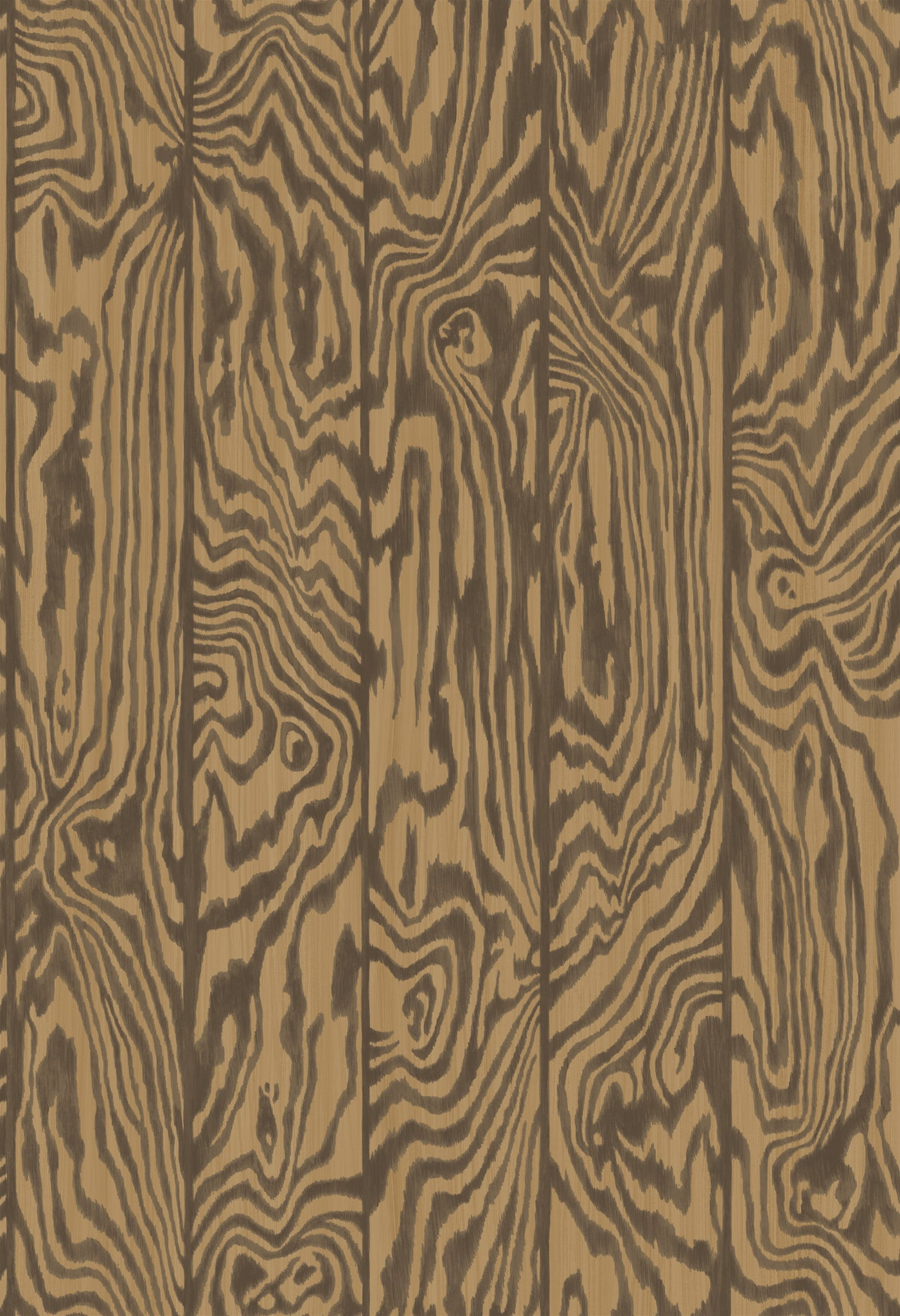 Cole & Son Zebrawood 107/1002
