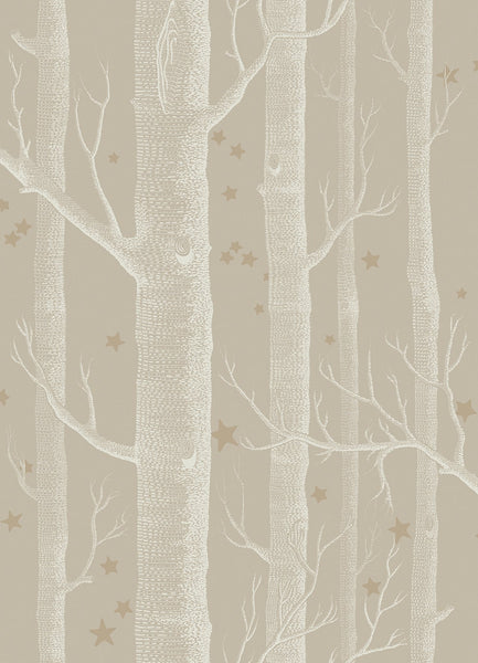 Cole & Son Woods & Stars 103/11047