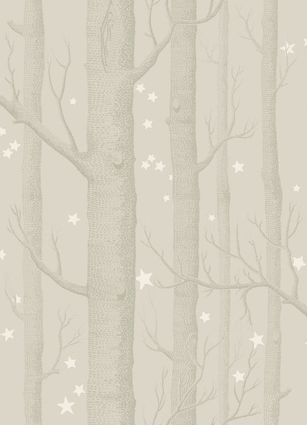 Cole & Son Woods & Stars 103/11048