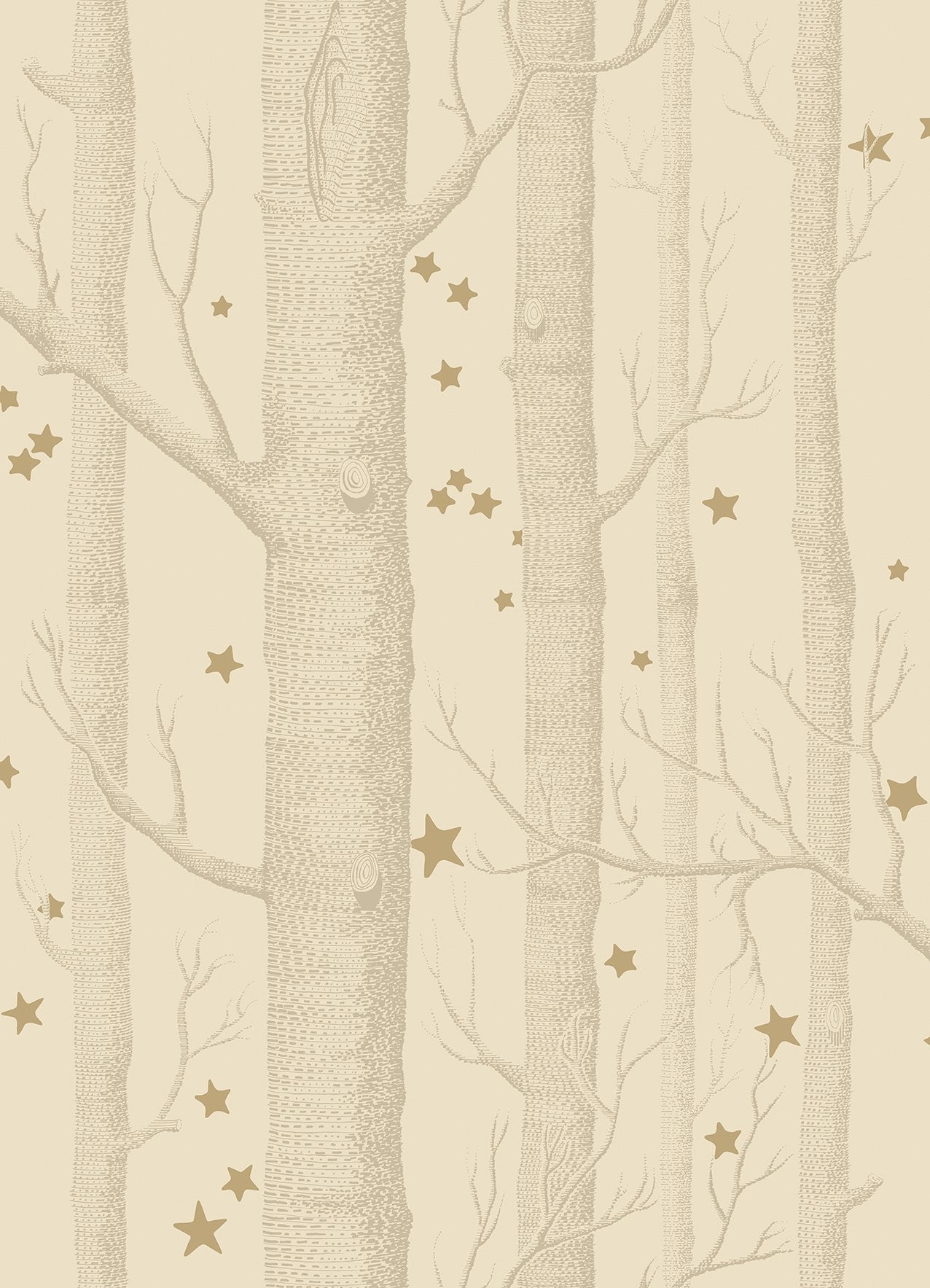 Cole & Son Woods & Stars 103/11049