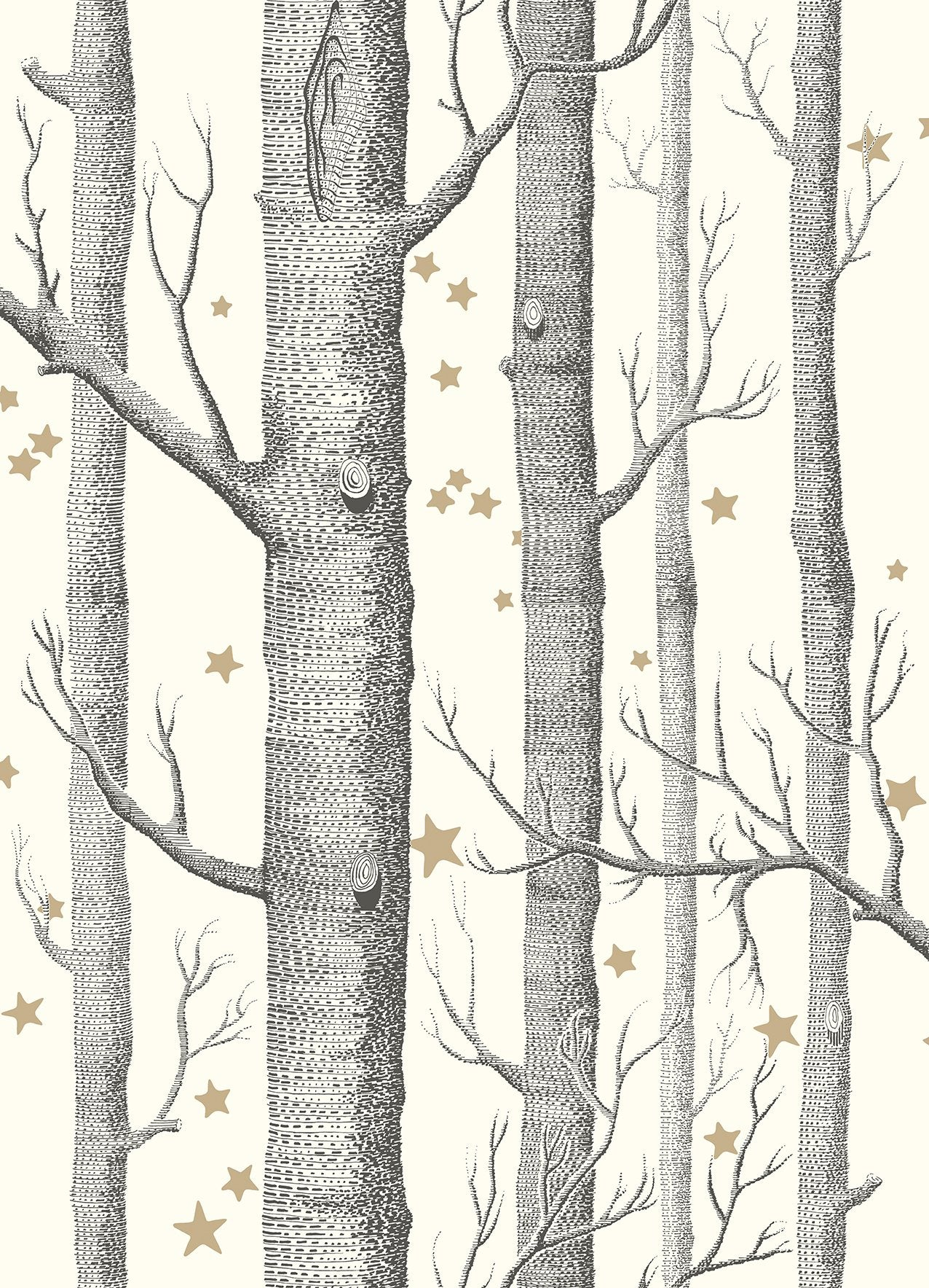 Cole & Son Woods & Stars 103/11050