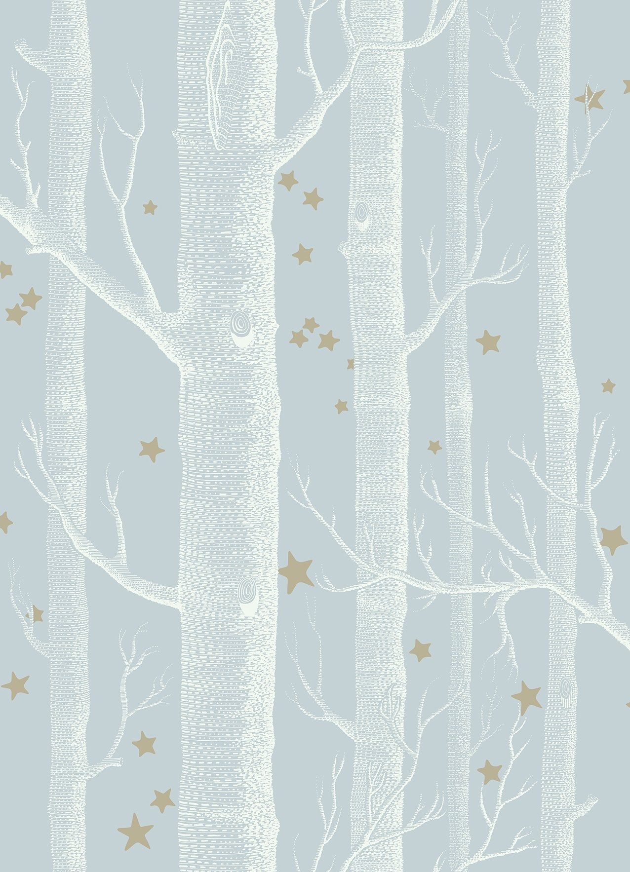 Cole & Son Woods & Stars 103/11051