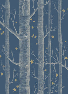 Cole & Son Woods & Stars 103/11052