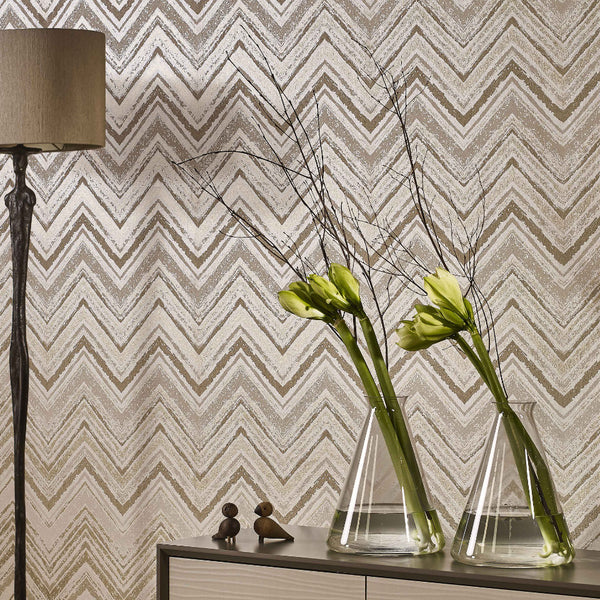 Prestigious Textiles Expression Wallpaper
