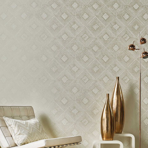 Prestigious Textiles Symmetry Wallpaper