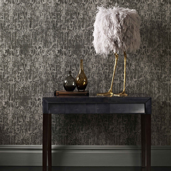 Sample of Prestigious Textiles Aurora Wallpaper