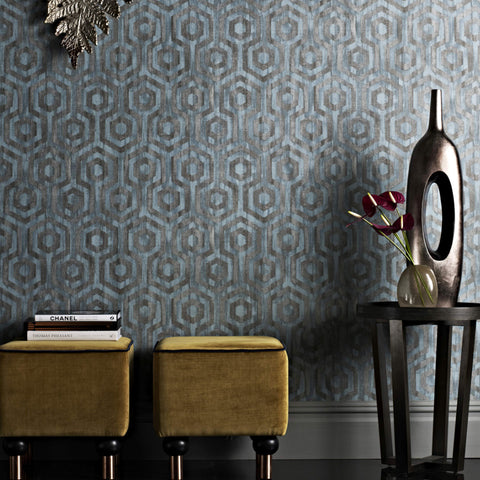 Prestigious Textiles Quartz Wallpaper