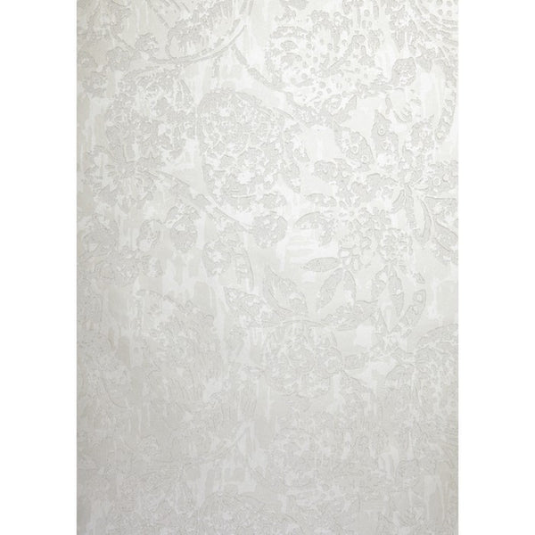 Sample of Prestigious Textiles Azule Wallpaper