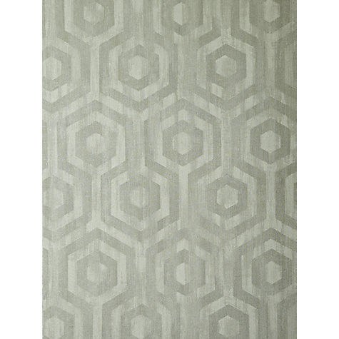 Sample of Prestigious Textiles Quartz Wallpaper