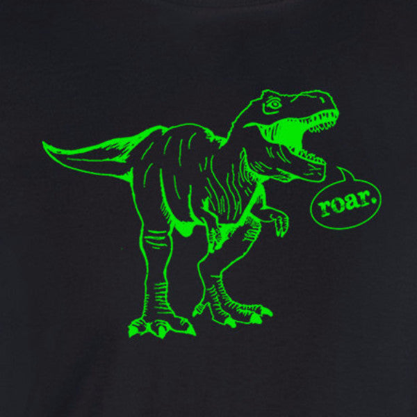 Lime Roar T-Shirt