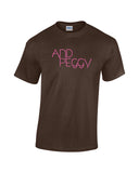 """And Peggy"" Hamilton T-Shirt"