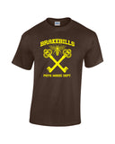 Brakebills Phys. Magic Dept. T-shirt