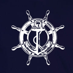 Helm and Anchor T-shirt