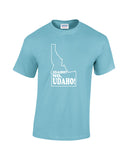 Idaho Udaho T-Shirt