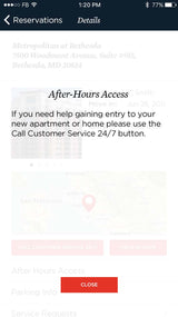 Suite America: iPhone & iPad Customer Checkin App Official