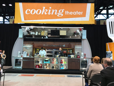 Emerging Design Trends in Housewares at IHHS 2018