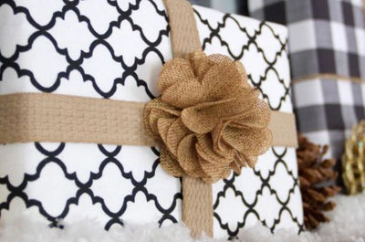 4 Tips for Wrapping Presents This Holiday Season