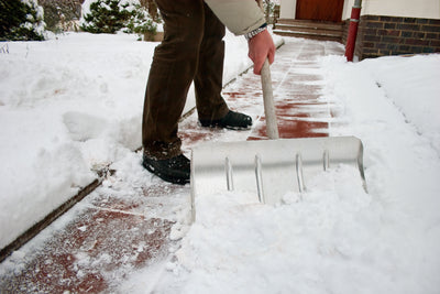 5 Snow Removal Tips