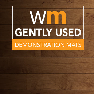 WellnessMats Demo Mats