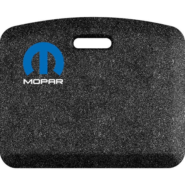 "Licensed Collection – ""Mopar"" Logo - WellnessMats"