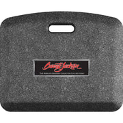 "Licensed Collection – ""Barrett-Jackson"" Logo - WellnessMats"