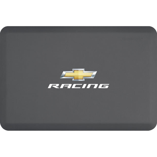 "Licensed Collection – ""Chevrolet Racing"" Logo - WellnessMats"