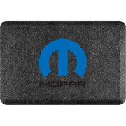 "Licensed Collection – ""Mopar Blue & Black"" Logo - WellnessMats"