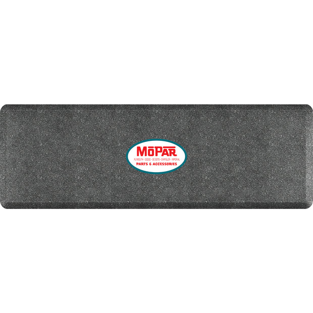 "Licensed Collection – ""Mopar Parts Depot"" Logo - WellnessMats"
