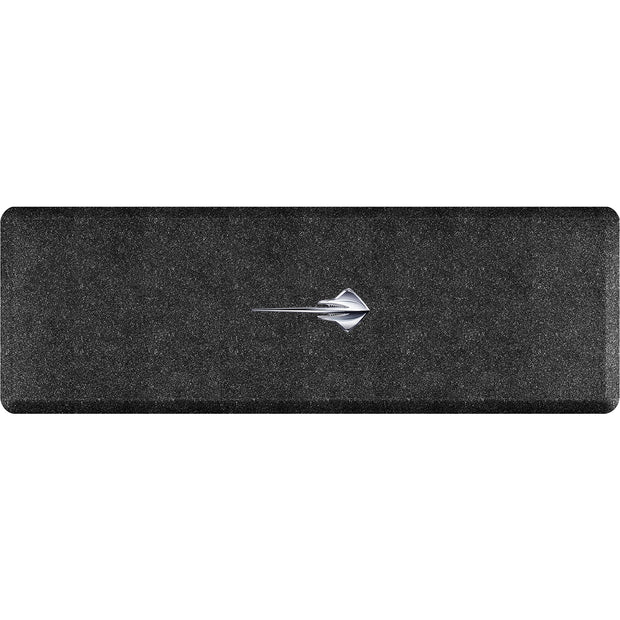 "Licensed Collection – ""C7 Corvette Stingray Horizontal"" Logo - WellnessMats"