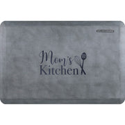 "Signature Exclusive ""Mom's Kitchen"" – Linen - WellnessMats"