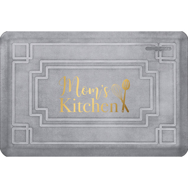 "Signature Exclusive ""Mom's Kitchen"" – Gatsby - WellnessMats"