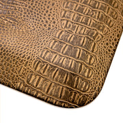 Croc Collection – Bronze