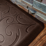Bella Collection – Antique Dark - WellnessMats