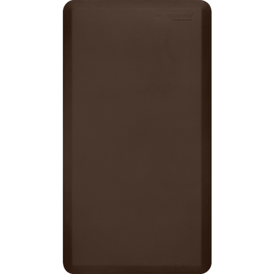 FitnessMat Collection – Brown - WellnessMats