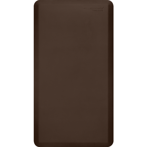 "48"" x 26"" FitnessMat Collection - Brown"