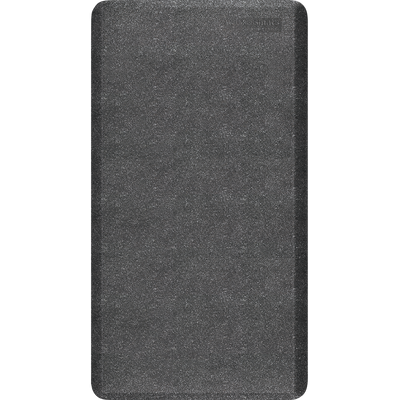 FitnessMat Collection – Granite Steel