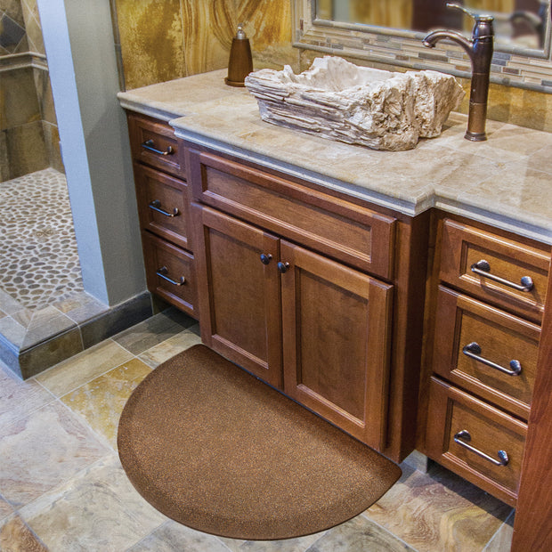 Granite Collection – Semi-Circle - WellnessMats