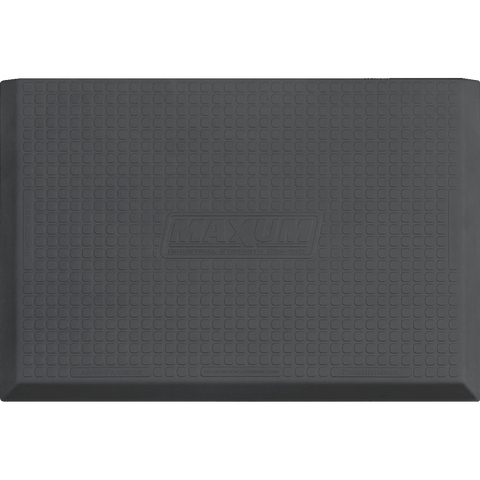 3' x 2' Smart Step Supreme Mat - Black