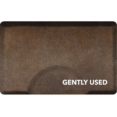 3' x 4.5' Granite Beauty Collection - Copper