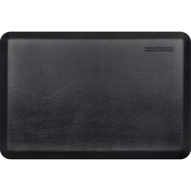 Leather Collection – Midnight Blue - WellnessMats