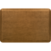Leather Collection – Copper Leaf - WellnessMats